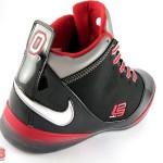 Ohio State Buckeyes Nike Zoom Soldier II Away Showcase
