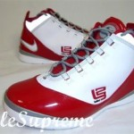 Ohio State University Nike Zoom Soldier II Home Player Exclusive