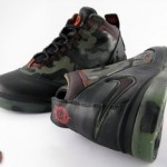 Preview of Nike's Prize in the Zoom Soldier II Competition
