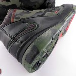 Enter Nike Basketball Competition and Win Special Zoom Soldier II Camo Colorway
