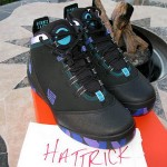 Summit Lake Hornets Nike Zoom LeBron Soldier II Mens