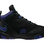 Nike Zoom Soldier II Hornets Edition at Nikestore.com