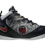 Another Treat For LeBron Fans – USA Tattoo Zoom Soldier II at NDC