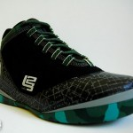 Unseen Nike LeBron ZS2 Colorways. 60 Different Soldier IIs!