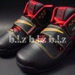 A look at the House of Hoops exclusive Fairfax Soldier