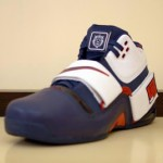 Nike Zoom LeBron Soldier Olympic Player Exclusive