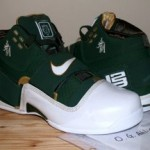 New Nike Zoom Soldier St. Vincent St. Mary Away PE