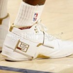 LeBron Soldier 2007 NBA Finals Game 3 PE