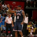 USA Basketball photo recap: U.S.A. vs Virgin Islands