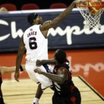 USA Basketball photo recap: U.S.A. vs Canada