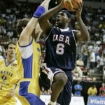USA Basketball photo recap: U.S.A. vs Brazil