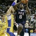 USA Basketball photo recap: U.S.A. vs Brazil