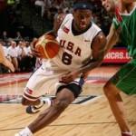 USA Basketball photo recap: U.S.A. vs Mexico