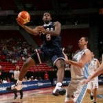 USA Basketball photo recap: U.S.A. vs Uruguay