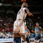 USA Basketball photo recap: U.S.A. vs Argentina