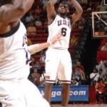 USA Basketball photo recap: U.S.A. vs Argentina