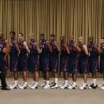 LeBron James and USA Basketball Take Over New York City