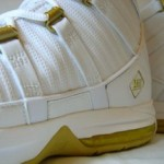 Nike Zoom LeBron III LBJ23 samples
