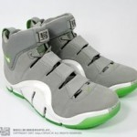 An in-depth look at the Zoom LeBron IV Dunkman