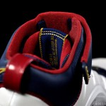 Throwback Thursday: Nike Zoom LeBron IV Cavaliers Colorway