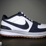"Nike Zoom LeBron VI Low White / Navy / Light Brown ""Denim"""