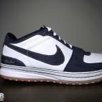 "Nike Zoom LeBron VI Low White / Navy / Light Brown ""Denim"""