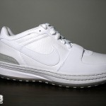 Nike Zoom LeBron VI Low White/White-Medium Grey Showcase
