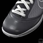 As Clean as it Gets: Air Max LeBron VII Cool Grey/White Showcase