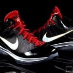 Nike LeBron VII (7) P.S. (Post Season) 407639-002 Showcase