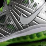 Nike LeBron 8 PS – Post Season – Dunkman Showcase