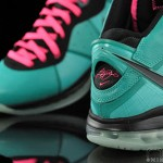 Your 2010-11 Most Valuable… Shoe! South Beach Nike LeBron 8.