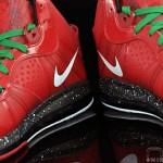 The Showcase: Nike Air Max LeBron 8 V/2 Christmas Exclusive