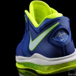 "Nike Air Max LeBron 8 V/2 Low ""Sprite"" Detailed Gallery"