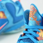 "Release Reminder: Nike LeBron 9 ""China"" in America"
