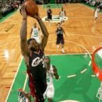 NBA Kicks Off. Cavaliers Loose. Zoom LeBron VI Debut