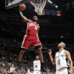 LeBron an Unanimous Pick for All-NBA First Team