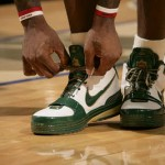 LeBron Introduces the SVSM Six for St. Patrick's Day