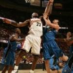 Magic Stun Cavs in the ECF Opener. Overcome LeBron's New Playoff Record.