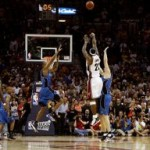 LeBron James Hits Buzzer Beating Game Winner!!! Series Tied.