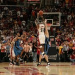 The Shot 2.0 – LeBron Rewrites History for Cleveland. New #23.