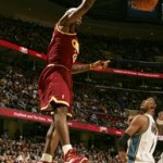 LBJ Introduces the CavFanatic Air Max LeBron VII PE. Cavs Crush Arenas-less Wizards.