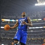 2010 NBA All-Star: D-Wade and LeBron lead EAST in Front of 108k