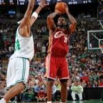 NBA Green Week. King James Debuts the Dunkman LeBron VII.