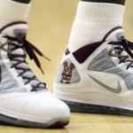First Look at the REAL MVP NIKE AIR MAX LEBRON VII. Updated!