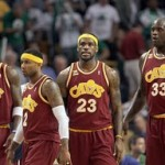 Cavs Dominate Game 3. Handle Celtics Worst Playoff Home Loss Ever