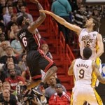 Heat Get Needed Win, Beat Lakers. Stop Five Game Loosing Streak.