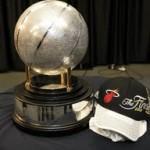"LeBron ""Clutch"" James Leads Miami's Late Comeback to Advance to NBA Finals"