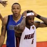 Heat Allow Mavs for a Big 4th Quarter Comeback. Lose Game Two.