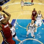 Miami Heat Hang on for Game 3 Win. Take 2-1 NBA Finals Lead.
