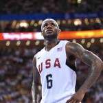 LeBron James Plans to Change from No. 23 to No. 6 After This Season